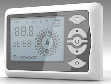Thermostatenshop high quality thermostat for heating and for Zuinige elektrische verwarming met thermostaat